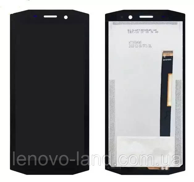 Модуль для Blackview BV5800 Pro дисплей + сенсор