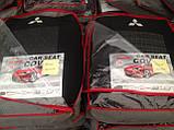 Авточехлы Favorite на Mitsubishi Lancer 9 2003-2009 года вагон модельный комплект, фото 2