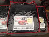Авточохли Favorite на Mitsubishi Lancer 9 2003-2009 роки вагон модельний комплект, фото 6