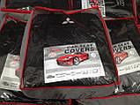 Авточохли Favorite на Mitsubishi Lancer 9 2003-2009 роки вагон модельний комплект, фото 10