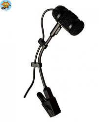 Микрофон инструментальный Superlux PRA383TQG конденсаторный