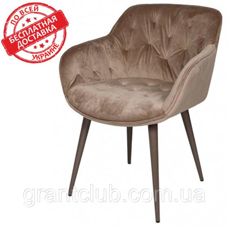 Кресло VIENA бежевый Nicolas (бесплатная доставка)