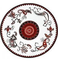 """Набор 6 мелких тарелок """"Орнамент"""" Ø23см ST-30002-1465"""