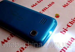 "Копия Samsung S3 blue dual sim 2.4"", фото 2"