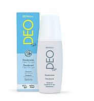 Дезодорант-спрей пролонгированного действия органический Bema Bio Deo Talc, унисекс ,100 мл