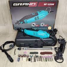 Гравер электрический Grand МГ 520М