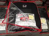 Авточохли на Honda HR-V 1998-2006 wagon модельний комплект, фото 4