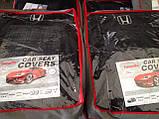 Авточохли на Honda HR-V 1998-2006 wagon модельний комплект, фото 6