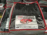 Авточохли на Honda HR-V 1998-2006 wagon модельний комплект, фото 8