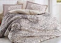 Комплект постельного белья Hobby 4717 Евро, поплин (100% хлопок) SA-4717