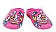 Тапочки Inblu женские розовые 47700, фото 3