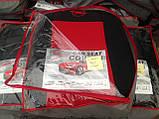 Авточохли Favorite and на Opel Combo C 2001-2011 мінівен модельний комплект, фото 2