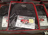 Авточехлы Favorite and на Opel Combo C 2001-2011 minivan модельный комплект, фото 4