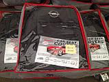 Авточохли Favorite and на Opel Combo C 2001-2011 мінівен модельний комплект, фото 4