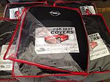 Авточохли Favorite and на Opel Combo C 2001-2011 мінівен модельний комплект, фото 10