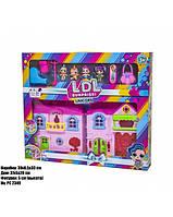 Набор Дом с Куклами PC 2349