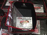 Авточехлы Favorite на Peugeot 308 SW 2007> wagon модельный комплект, фото 3