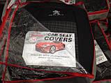 Авточехлы Favorite на Peugeot 308 SW 2007> wagon модельный комплект, фото 4