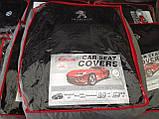 Авточехлы Favorite на Peugeot 308 SW 2007> wagon модельный комплект, фото 5