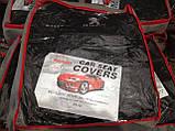 Авточехлы Favorite на Peugeot 308 SW 2007> wagon модельный комплект, фото 6