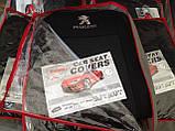 Авточехлы Favorite на Peugeot 308 SW 2007> wagon модельный комплект, фото 7