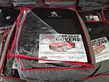 Авточехлы Favorite на Peugeot 308 SW 2007> wagon модельный комплект, фото 8