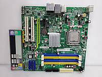 Материнская плата GATEWAY LX6810-01 s775/QUAD DDR2