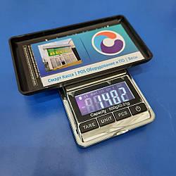 Ювелирные карманные весы DS-New (500g/0,01)