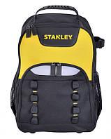 Рюкзак для инструмента, (350 x 160 x 440мм), STANLEY STST1-72335., фото 1