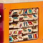 Развивающая Деревянная Игрушка - Зоо-Куб Battat BX1004X, фото 8