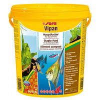 Корм для рыб Сера Випан sera Vipan 1кг на вес