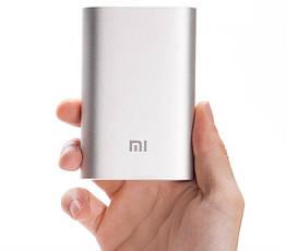 Внешний аккумулятор Xiaomi PowerBank 2i 10000 мАч Оригинал