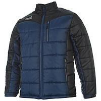 Куртка Everlast (Англия) синяя р.48-50