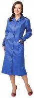 Халат медицинский,рабочий халат спецодежда, униформа медицинская