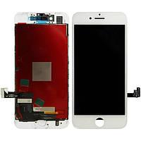 Дисплей модуль Apple iPhone 8 (4.7) Белый Оригинал TianMa