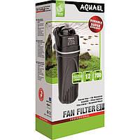 Внутренний фильтр Aquael FAN-3 Plus для аквариума 150-250 л, фото 1