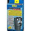 Внутренний фильтр Tetra Easy Crystal 600 для аквариума 50-150 л