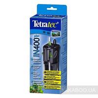 Внутренний фильтр Tetra IN 400 Plus для аквариума 30-60 л, фото 1