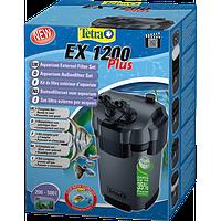 Внешний фильтр Tetra EX 1200 Plus для аквариума 250-500 л, фото 1