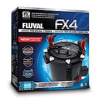 Внешний фильтр Fluval «FX4» для аквариума до 1000 л