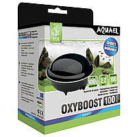 Компрессор Aquael «Oxyboost AP-100 Plus» для аквариума до 100 л, фото 1