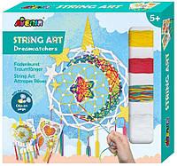 Набор для творчества стринг арт Avenir ловец снов, фото 1