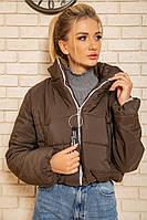 Куртка женская 129R100 цвет Хаки