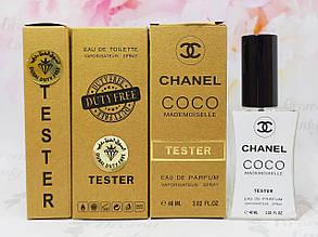 Тестер Chanel Coco Mademoiselle (Шанель Коко Мадмуазель) 40 мл