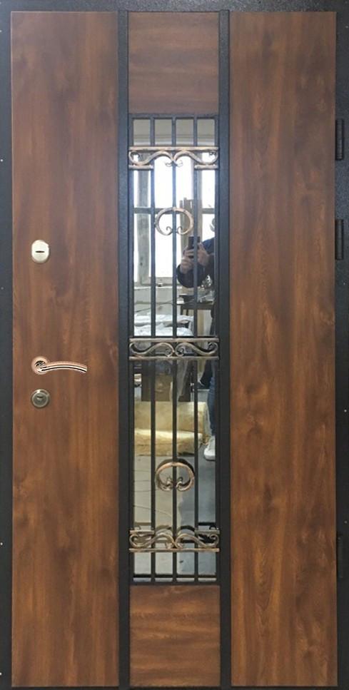 Двері вхідні Thermo steel 20-11