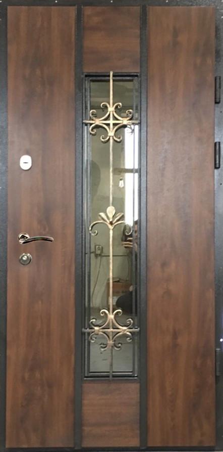 Двері вхідні Thermo steel 20-13