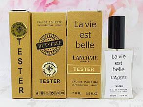 Тестер Lancome La Vie Est Belle (Ланком Ла Ви Э Бель) 40 мл