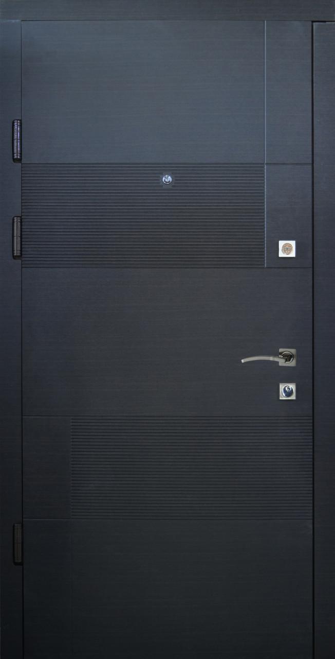 """Двері вхідні """"Комфорт"""" 20-40"""