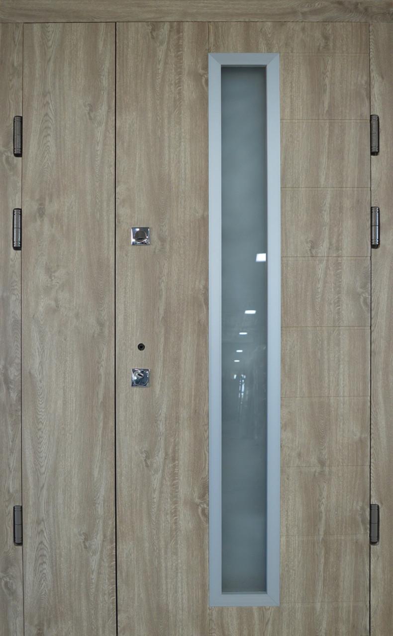 """Двері вхідні """"СТАНДАРТ 90 ХАЙ-ТЕК"""" 20-43"""