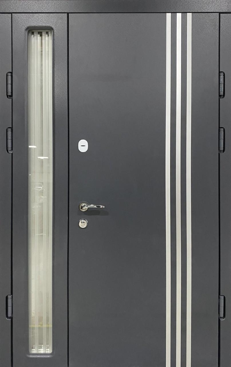 """Двері вхідні """"СТАНДАРТ 90 ХАЙ-ТЕК"""" 20-45"""